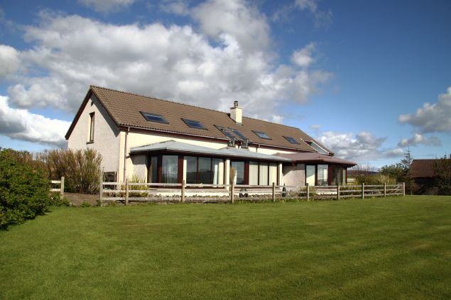Rickla - Orkney Luxury Holiday Home Rental