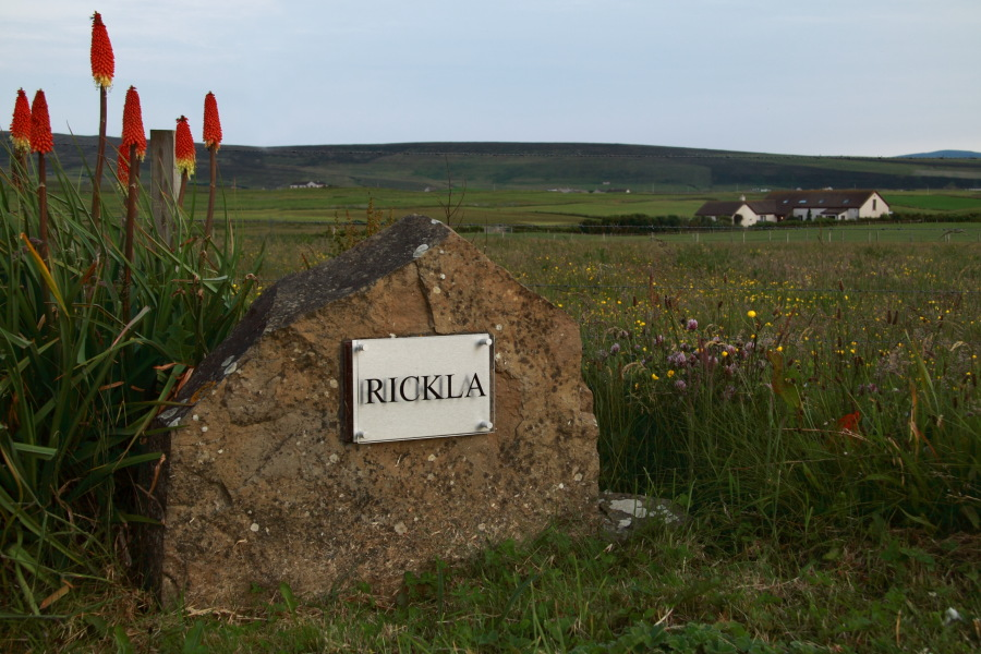Orkney - luxury holiday cottage
