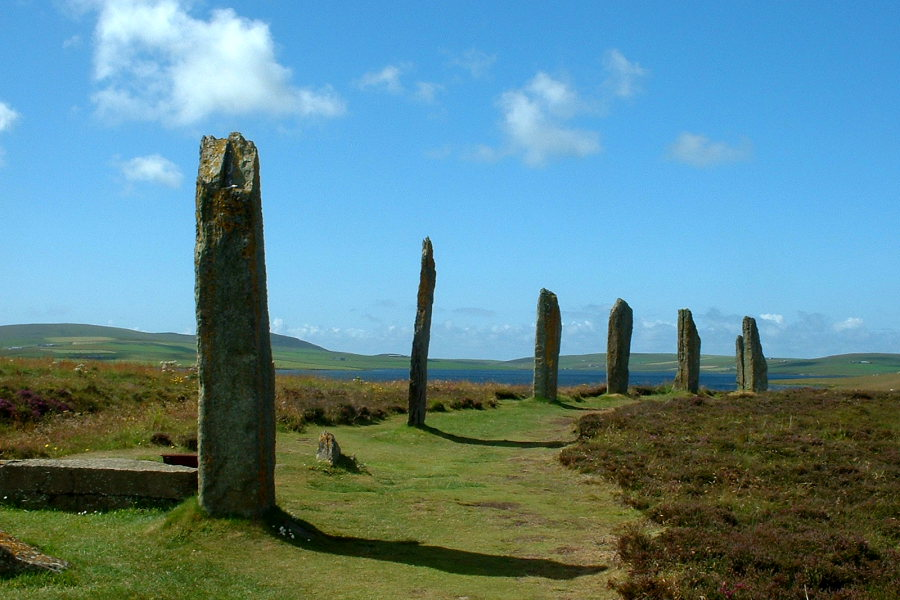 Orkney Luxury Holiday Home Al